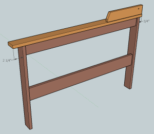 daybed7arm